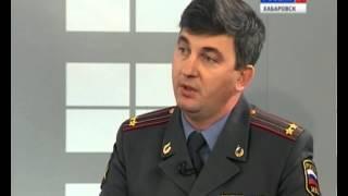 Вести-Хабаровск. Интервью с Андреем Полоником