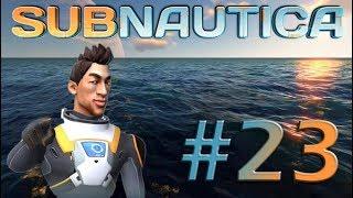 Subnautica #23 - Gameplay FR par Néo 2.0