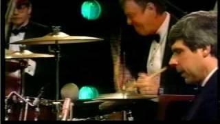 Wind Machine - Butch Miles 1992