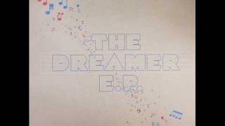 SPENCER PARKER - THE GIRLS IN PINK : THE DREAMER EP