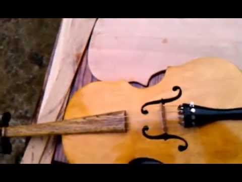 hqdefault Homemade Cello Plans on homemade shop project, homemade electric cello, amazing woodworking plans, build a workbench yourself plans, cello stand plans, homemade instrument cello,