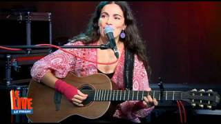 Yael Naim - Go To The River - Le Live