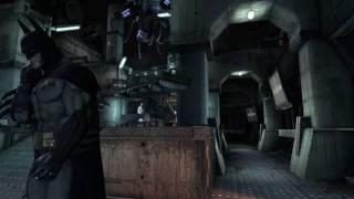 Batman: Arkham Asylum (Pt.2) - PC Gameplay Max Settings [HD Enabled]