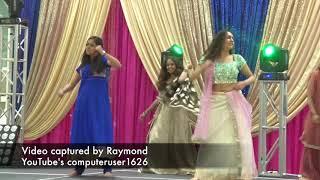 The Bombaes - Bollywood Dance - UBC Diwali 2017