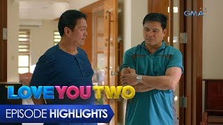 Love You Two:  Affected si Jake kay Raffy | Episode 19