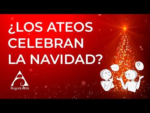 ¿Los Ateos Celebran La Navidad? - Pregúntale A Un Ateo