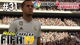 SEMANA DIFÍCIL PARA EL MADRID   Real Madrid #31   FIFA 19 Modo Carrera Manager REAL
