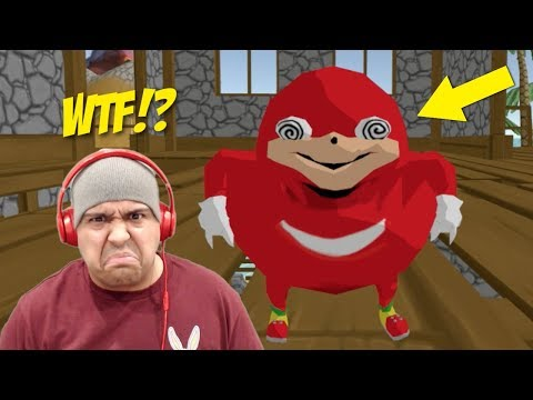 WHAT TF Y'ALL GOT ME PLAYING!? [VRCHAT]