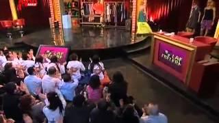 """Laf Ebeleri TURKMAX """"Televizyon Programı"""""""
