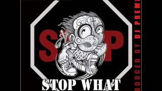 Apathy - Stop What Ya Doin feat. Celph Titled (prod. DJ Premier)