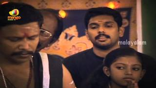 Lord Ayypaan Malayalam Devotional Songs - Pandu Pandu Oru Song - Sudeep Kumar