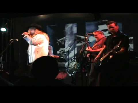 Groovy Rednecks: Treat Me Nice - elvis birthday bash 2010