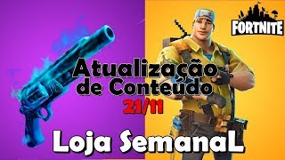 Patch 6.30 Contenu Mise à jour-hebdomadaire magasin-Fortnite Save the World