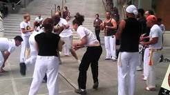 South Lake Union Capoeira