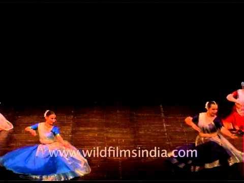 Kathak dance mp3 free download