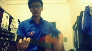 Bài ca sinh viên - Guitar