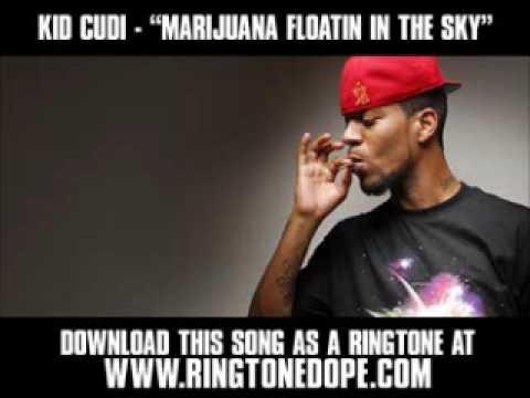 Kid Cudi ft Notorious BIG  Marijuana Floatin In The Sky REMIX  New  + Download