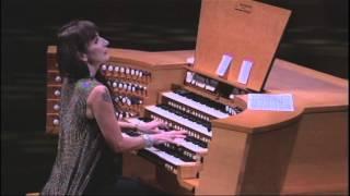 Walt Disney Concert Hall Organ-For Manuel Rosales-Venus Toccata