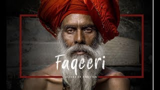 Gambar cover Faqeeri - The journey of Sufism in Pakistan and exploring the diversity in Pakistan