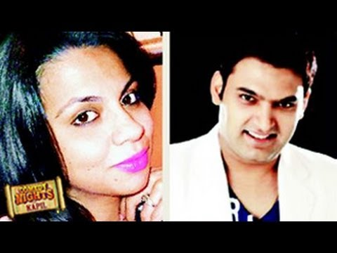 Kapil Sharma DATING Preeti Simoes of Comedy Nights with Kapil - EXCLUSIVE VIDEO Travel Video