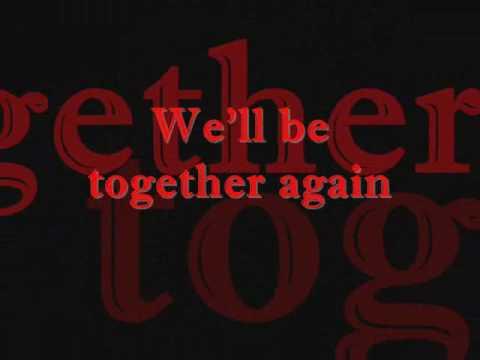 Evanescence - Together Again Lyrics