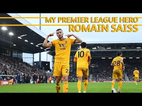 My Premier League Hero | Romain Saïss