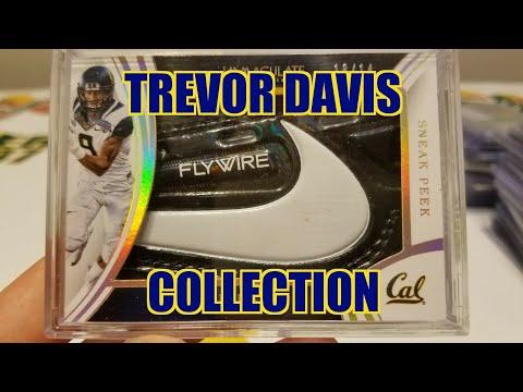 Trevor Davis Collection Video