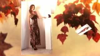 видео Костюмы  и платья домашние