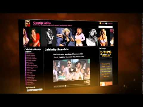 Hollywood Gossip, Celebrity Gossip, Celebrity Scandals, Hollywood Videos