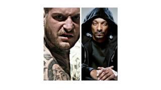 Popek feat Snoop Dogg & Moe Z & Six Two - Pierwsza Liga Rapu ( prod by CartelSons )