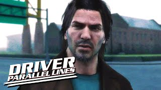 Driver: Parallel Lines (PC) - Gameplay Walkthrough - Final Mission: Corrigan (Ending)