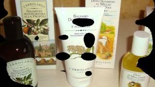 видео Маска на основе оливкового масла + витамин «А» и «Е» для кожи головы