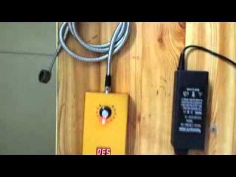analog enail unit testing video