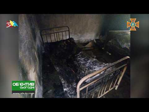 ТРК НІС-ТВ: Объектив 18 02 19 В Снигиревском районе при пожаре погибли две женщины