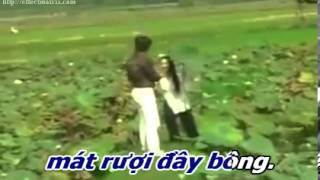 Tinh em thap muoi Le Sang - Thanh Trong Karaoke] - YouTube
