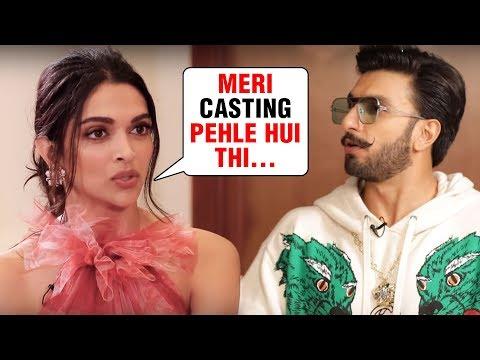 83 | Deepika Padukone REACTS On Playing Ranveer Singh's Wife Mp3