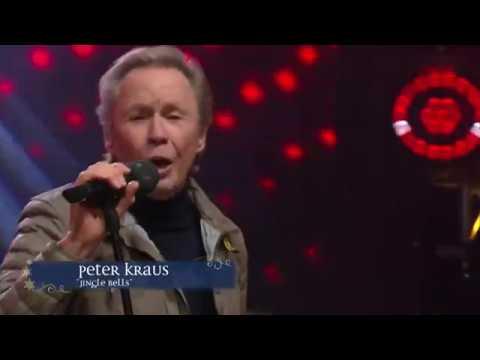 Peter Kraus - Jingle Bells 2016