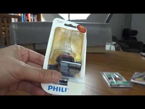 H9 to H11 Headlight Bulb Mod For Brighter Headlights!