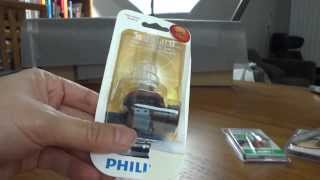 H9 To H11 Headlight Bulb Mod For Brighter Headlights Youtube