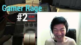 Gamer Rage #2