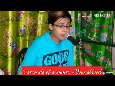 5 Seconds of Summer - Youngblood (cover)
