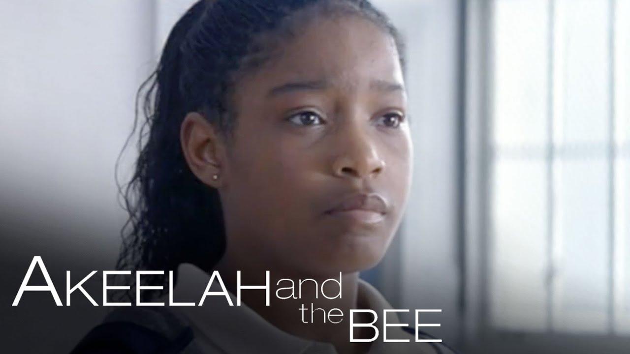 Download Akeelah Wins The Inaugural Spelling Bee   Akeelah And the Bee