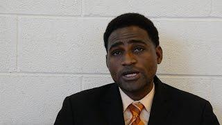 Omar Ahmed | Bridging Case Manager