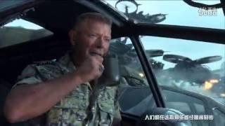 Bella姚贝娜 战争世界 MV 阿凡达 高清