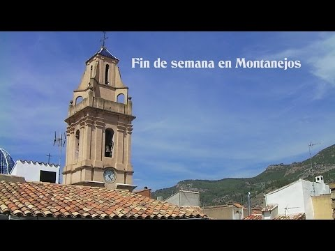 Viaje a Montanejos