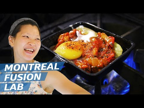 Chef Shammy Chan Is Running A Food Experimentation Lab In Montreal — Dining On A Dime