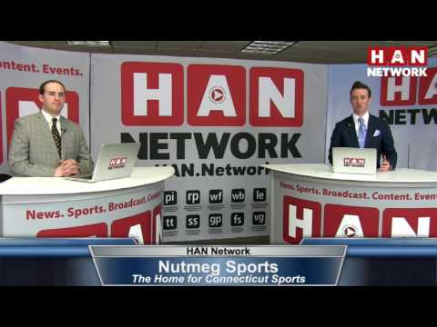 Nutmeg Sports: HAN Connecticut Sports Talk 2.21.17