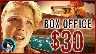 The Lowest-Grossing Movie Of All Time - Zyzzyx Road | Cynical Reviews