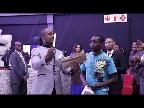 Man suffers brutal spiritual afflictions as a result of money he stole 12 years prior - (Alph LUKAU)