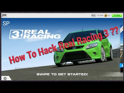 How to Hack Real Racing 3 ?? (Money increase when spent)
